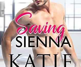 Saving Sienna by Katie Reus