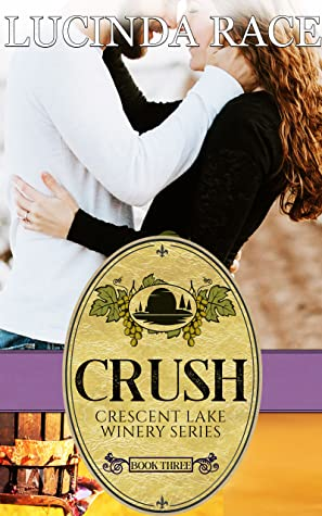 Feature: Crush by Lucinda Race