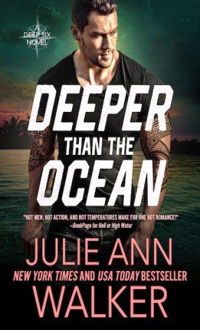 Deeper Than The Ocean by Julie Ann Walker