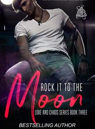 Rock It To The Moon by M.J. Schiller