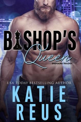Bishop's Queen by Katie Reus