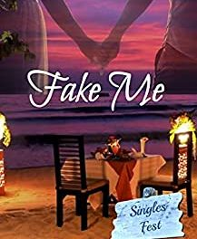Fake Me by Bonnie Edwards