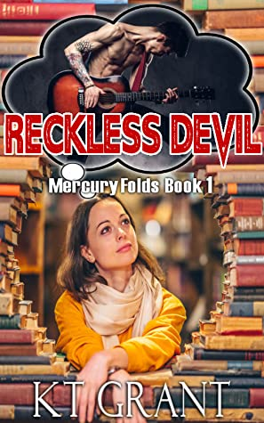 Reckless Devil by K.T. Grant