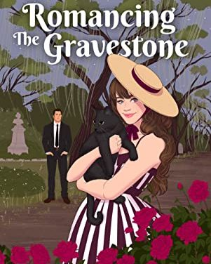 Romancing the Gravestone by Gena Showalter and Jill Monroe
