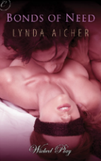 Bonds of Need by Lynda Aicher