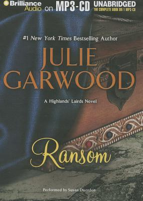 Ransom by the great Julie Garwood