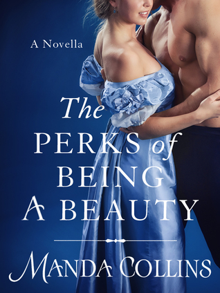 Review: The Perks of Being a Beauty by Manda Collins