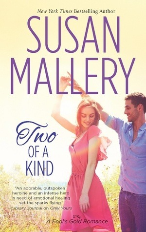 Audio Book Review: Two of a Kind by Susan Mallery