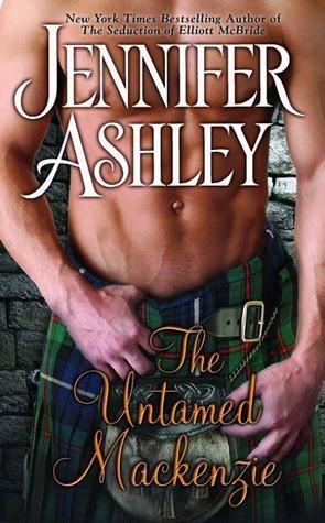 Review: The Untamed Mackenzie by Jennifer Ashley