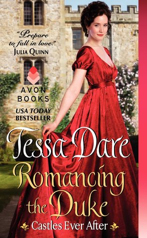 Review: Romancing the Duke by Tessa Dare