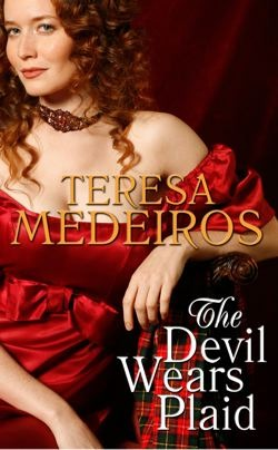 Review: The Devil Wears Plaid by Teresa Medeiros