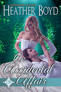 Sunday Spotlight and Giveaway: An Accidental Affair