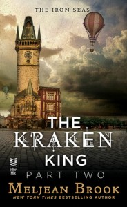 Review: The Kraken King and the Abominable Worm
