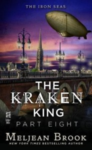 The Kraken King and the Greatest Adventure