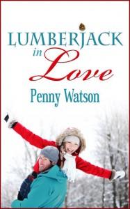 Review: Lumberjack in Love by Penny Watson