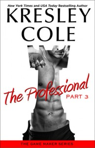 Review: The Professional Pt. 3 by Kresley Cole