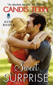#Giveaway Sweet Surprise by Candis Terry