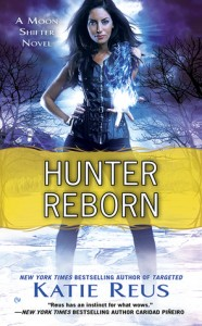 Review: Hunter Reborn by Katie Reus
