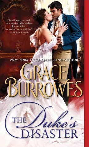 The Duke's Disaster by Grace Burrowes