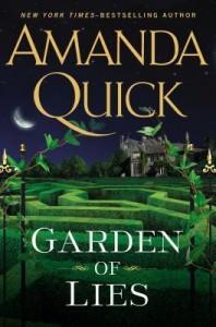 Garden of Lies by Amanda Quick
