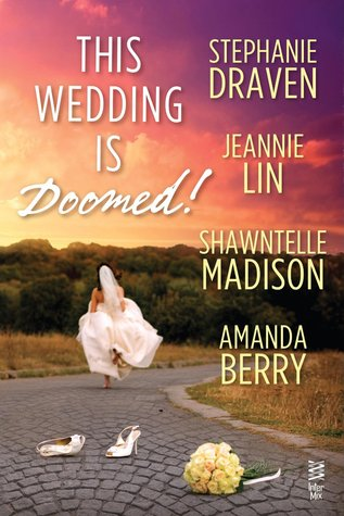 This Wedding Is Doomed Anthology