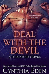 Deal With the Devil by Cynthia Eden