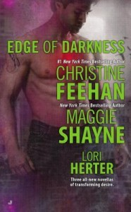 Edge of Darkness Anthology