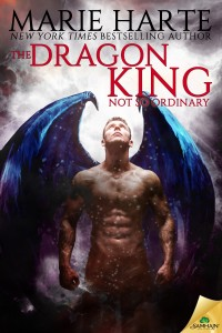 Dragon King: Not So Ordinary
