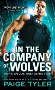 In the Company of Wolves by Paige Tyler