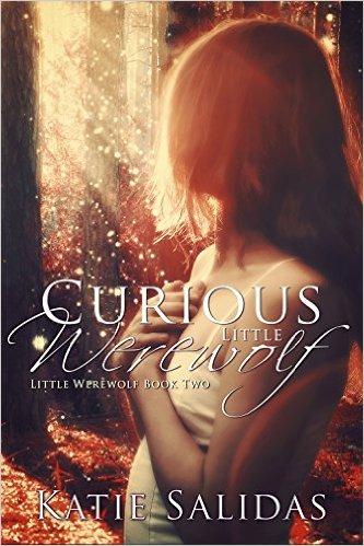 Promo: Curious Little Werewolf by Katie Salidas