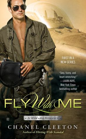 DNF: Fly With Me by Chanel Cleeton