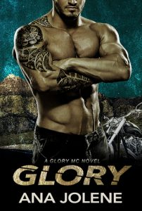 Promo: Glory by Ana Jolene
