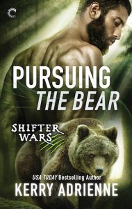 PURSUING THE BEAR Release Tour + #Giveaway!