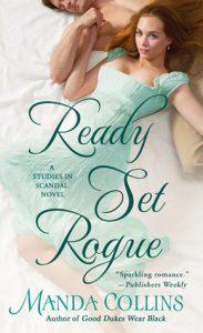 Ready Set Rogue by Manda Collins