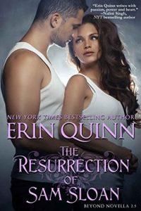 The Resurrection of Sam Sloan by Erin Quinn