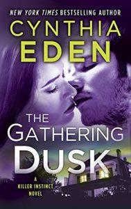 The Gathering Dusk by Cynthia Eden