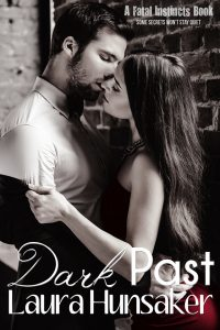 Cover Reveal: Dark Past by Laura Hunsaker
