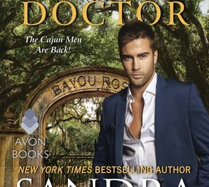 The Cajun Doctor by Sandra Hill