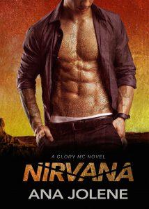 #Giveaway Nirvana by Ana Jolene