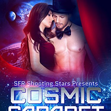 Happy Release Day to Cosmic Cabaret!
