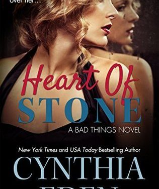 Heart of Stone by Cynthia Eden