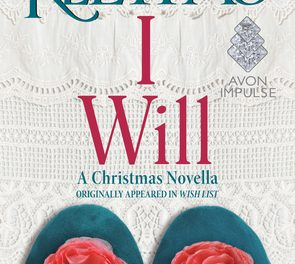 I Will: A Christmas Novella