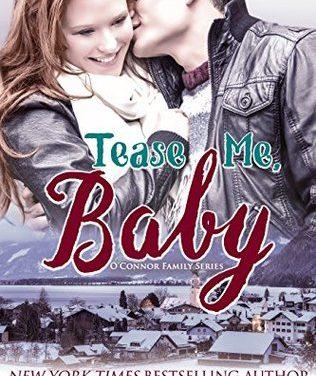 Tease Me, Baby by Katie Reus