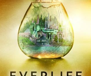 Release Day: Everlife by Gena Showalter
