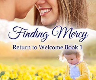 Finding Mercy by Bonnie Edwards