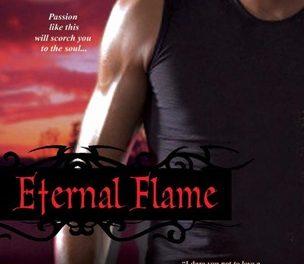 Eternal Flame by Cynthia Eden