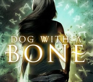 Dog With a Bone by Hailey Edwards