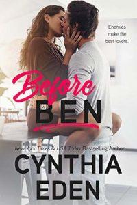 Before Ben by Cynthia Eden