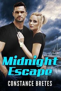 Midnight Escape by Constance Bretes