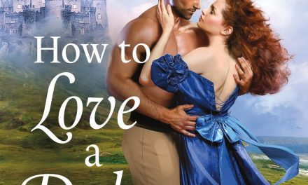 Excerpt: How to Love a Duke in Ten Days by Kerrigan Byrne